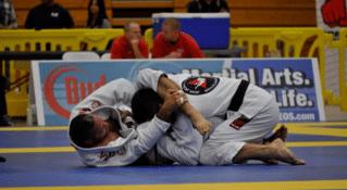 NOS Brazilian Jiu Jitsu Vernon BC