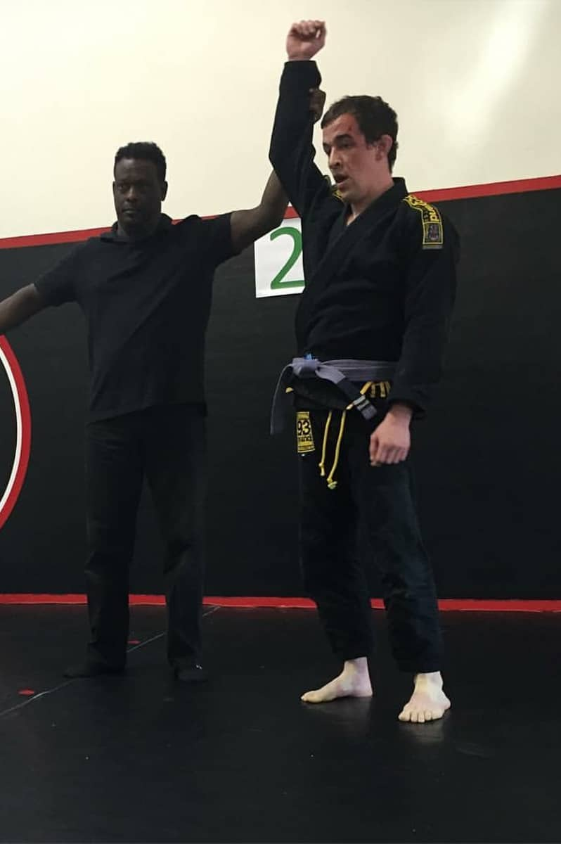 NOS Brazilian Jiu Jitsu Vernon BC - Kyle Muratoff - Instructors