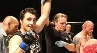 NOS Brazilian Jiu Jitsu Vernon BC MMA